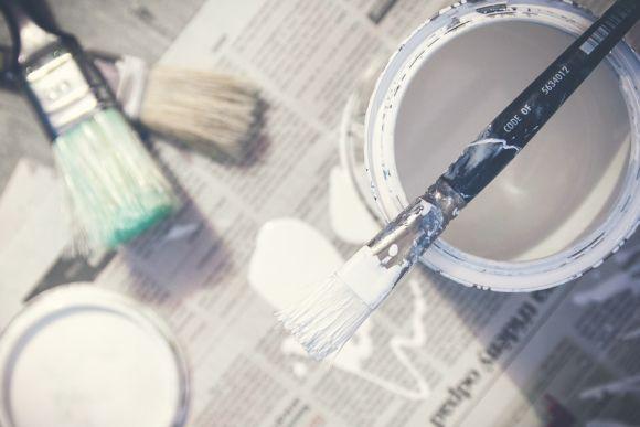 Curso de Pintor de Obras (Foto Ilustrativa)