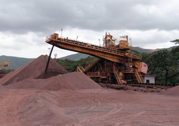 Curso de Técnico em Mineração (Foto Ilustrativa)