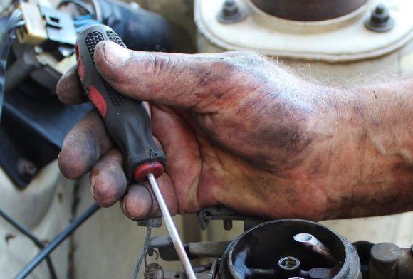 Os cursos de Mecânica também são muito requisitados (Foto Ilustrativa)