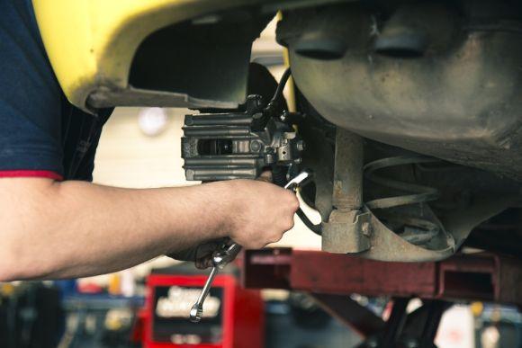 Interessado em fazer um curso de mecânico automobilístico? (Foto Ilustrativa)