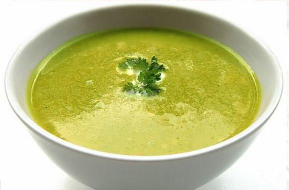Sopa detox é ótima para limpar o organismo e emagrecer (Foto Ilustrativa)