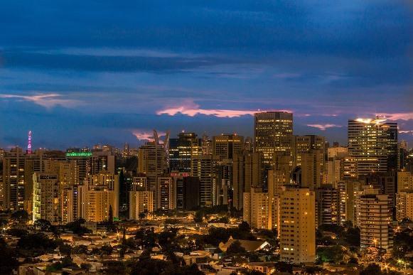 São Paulo ocupa o 2º lugar no ranking. (Foto Ilustrativa)