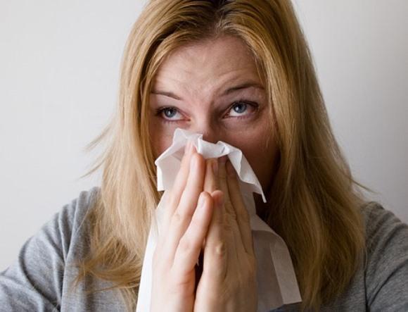 Fortalecendo o sistema imunológico, você se protege da gripe. (Foto Ilustrativa)
