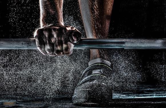 5 Melhores suplementos para ganhar massa rápido. (Foto Ilustrativa)