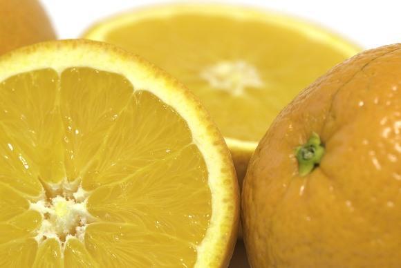 A laranja fortalece a imunidade do corpo. (Foto Ilustrativa)