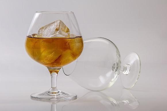 Lucky Devil, um drink que apimenta a relação. (Foto Ilustrativa)