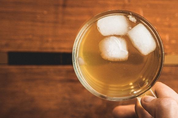 7 receitas de chá gelado para dias de calor. (Foto Ilustrativa)