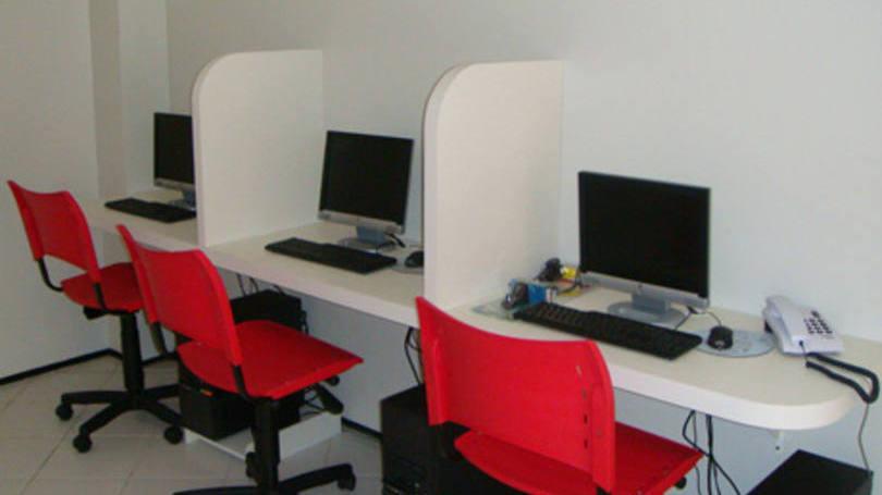 Várias escolas foram reformadas e tiveram seus laboratórios ampliados (Foto: Exame/Abril)
