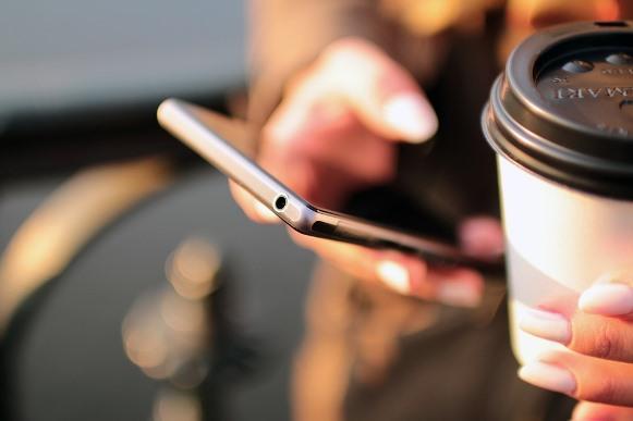 Conte com a ajuda da tecnologia para organizar o seu casamento. (Foto Ilustrativa)