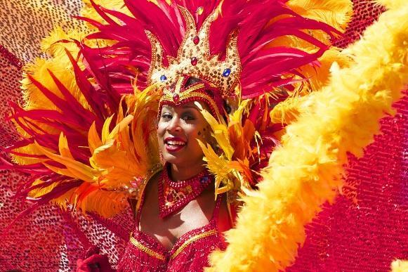 Várias cidades brasileiras apostam em desfiles e blocos. (Foto Ilustrativa)