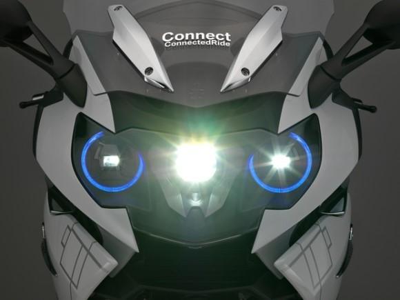 Laser light. (Foto: Divulgação)