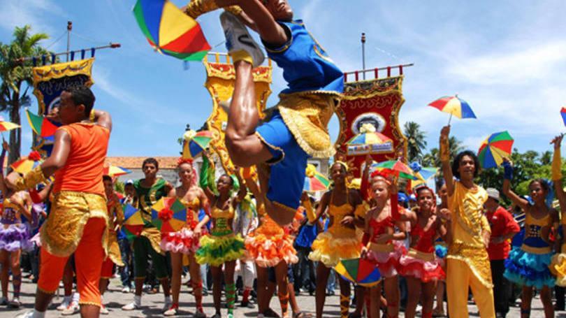 Blocos faz parte da tradição do carnaval (Foto: Exame/Abril)