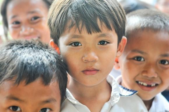 As famílias que recebem o benefício tem o dever de manter as crianças na escola. (Foto Ilustrativa)