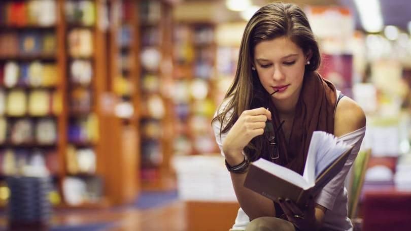 Na maioria das universidades, bolsas devem ser mantidas com boas notas (Foto: Exame/Abril)