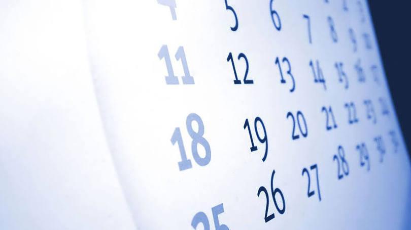 Não teremos muitos feriados prolongados (Foto: Exame/Abril)