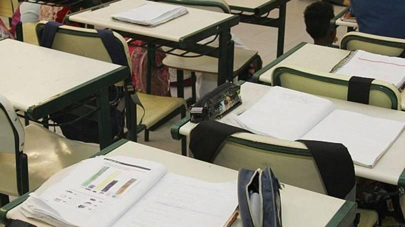 Capa protege também o material interno (Foto: Exame/Abril)