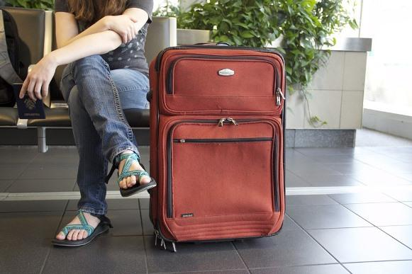 Ao montar a mala, pense na higiene e na saúde. (Foto Ilustrativa)