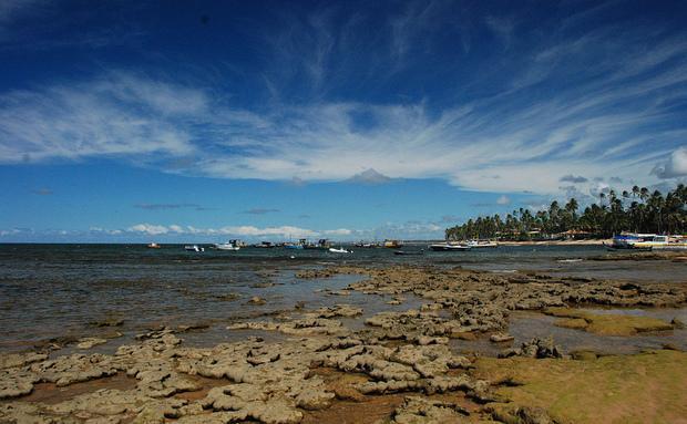 Região tem belas paisagens (Foto: VIaje Aqui/Abril)
