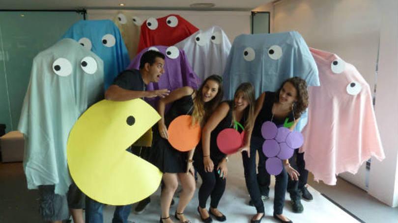 Carnaval 2016 como montar uma fantasia original (Foto: Exame/Abril)