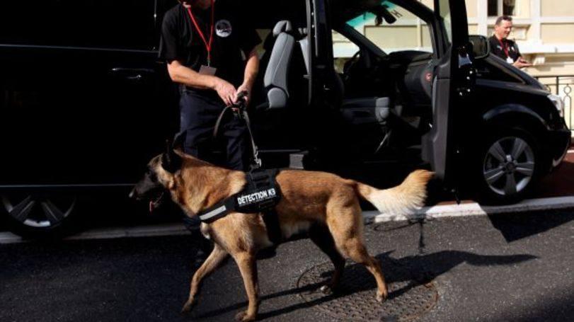 Em alguns casos, segurança privada também ajuda (Foto: Exame/Abril)