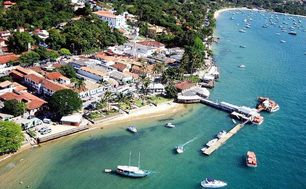 Carnaval 2016 pacotes Ilha Bela mais baratos (Foto: Viaje Aqui/Abril)