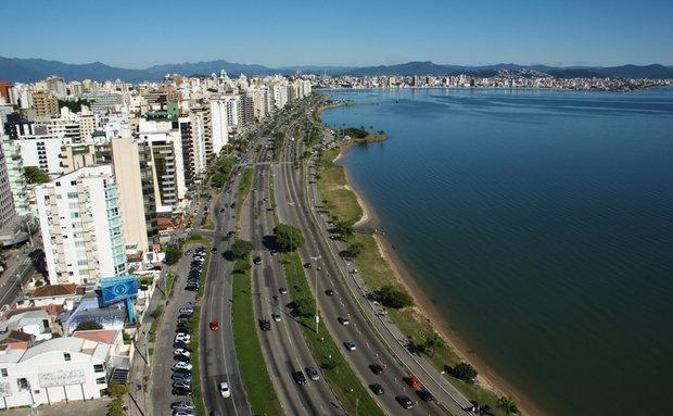 Cidade se prepara para receber turistas (Foto: Exame/Abril)