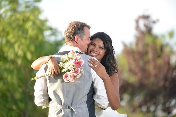 Através do casamento comunitário é possível economizar. (Foto Ilustrativa)