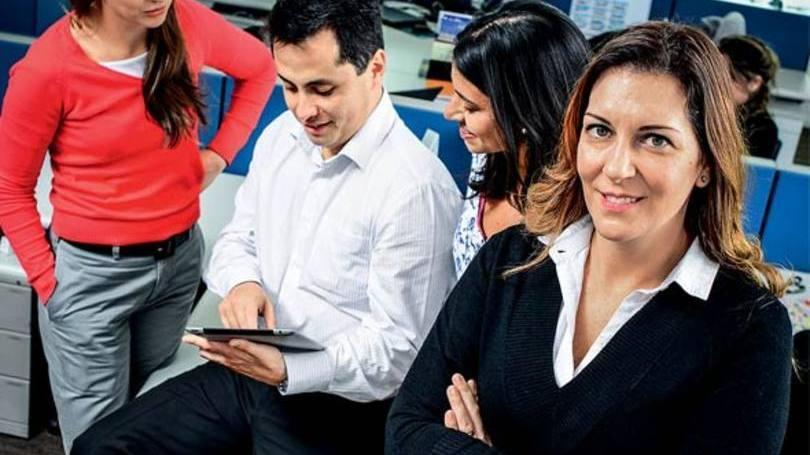 Empresa é uma das maiores do setor de pagamento eletrônico (Foto: Exame/Abril)