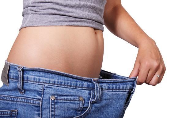 Procure manter os hábitos saudáveis para não correr o risco do efeito sanfona. (Foto Ilustrativa)