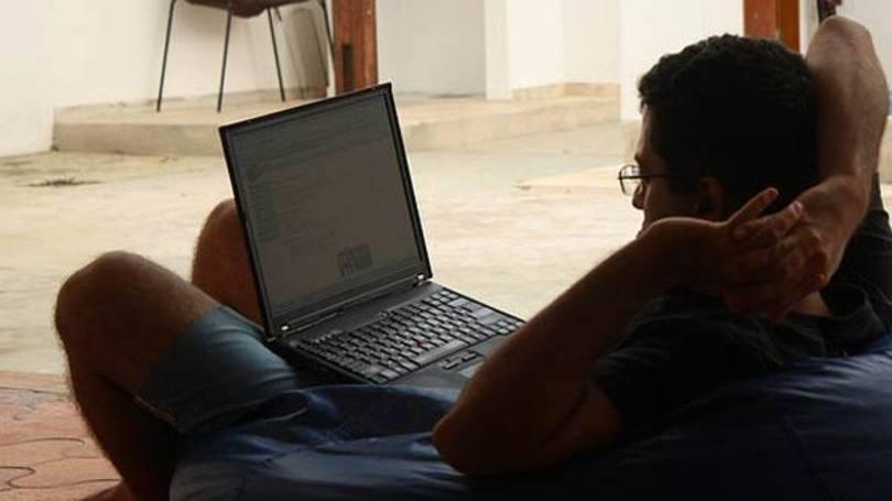 É preciso estudar muito para conquistar a vaga (Foto: Exame/Abril)