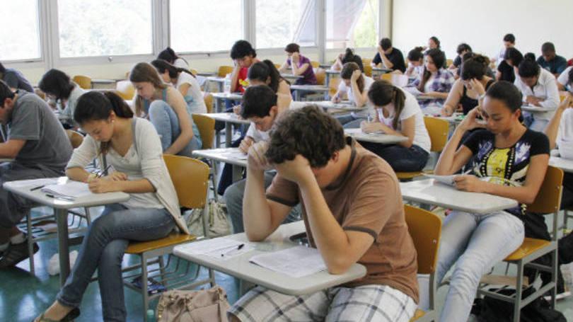 Muitos professores buscam estabilidade e um bom salário na região (Foto: Exame/Abril)