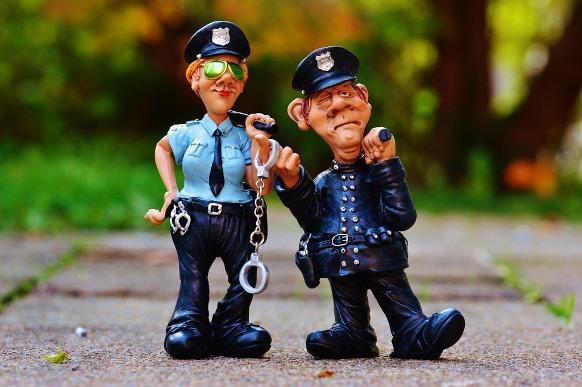 Concursos para polícias Civil e Militar PE 2016. (Foto Ilustrativa)