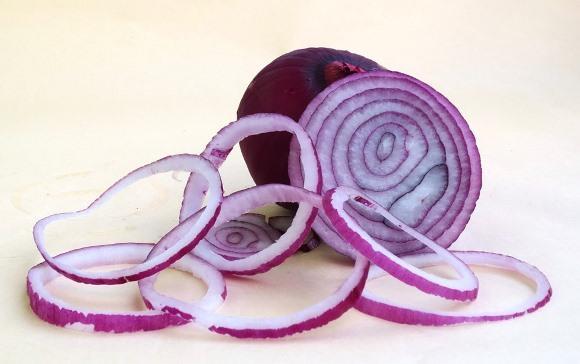Conheça todos os benefícios da cebola roxa. (Foto Ilustrativa)