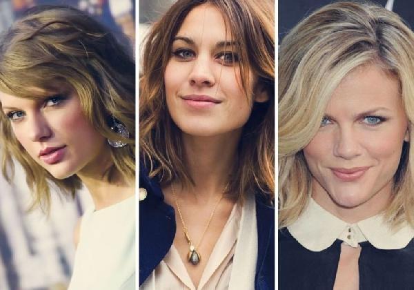Cortes de cabelo tendências 2016 (Foto Divulgação: MdeMulher)