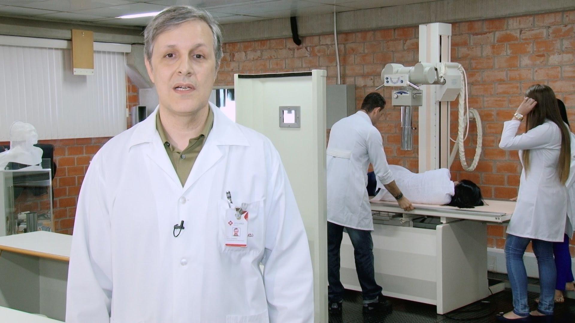 radiologia é uma excelente profissão (Foto: Divulgação)