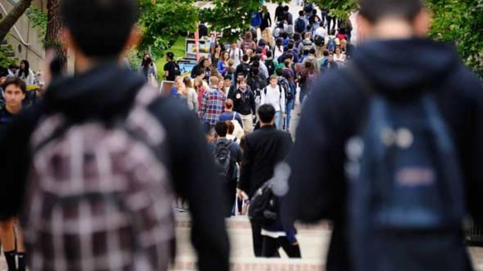 Jovens encontram ótimas oportunidades de estudo no Senai (Foto: Exame/Abril)