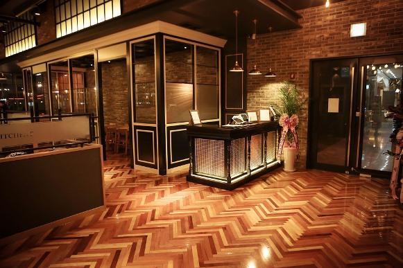 A decoração do espaço deve se harmonizar com o menu. (Foto Ilustrativa)