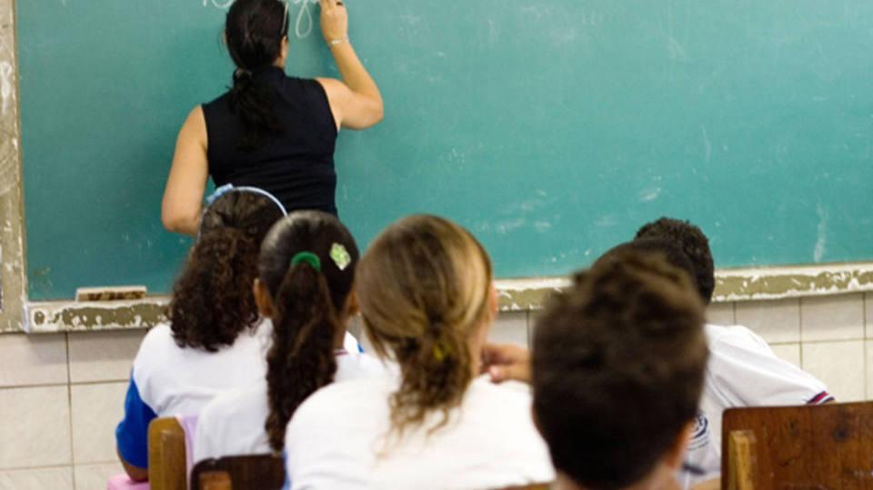 Dicas de moda para ir a escola (Foto: Exame/Abril)