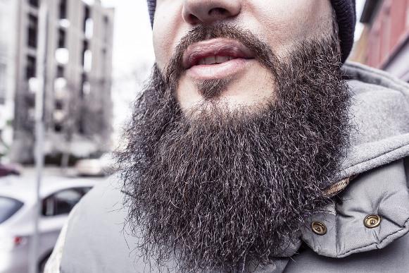 Dicas para cortar e estilizar sua barba. (Foto Ilustrativa)