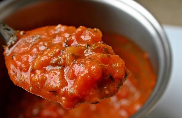Dicas para diminuir a acidez do seu molho de tomate. (Foto Ilustrativa)