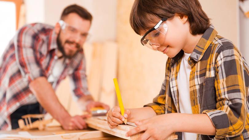 Procure uma escola que estimule dons e talentos das crianças (Foto: Exame/Abril)