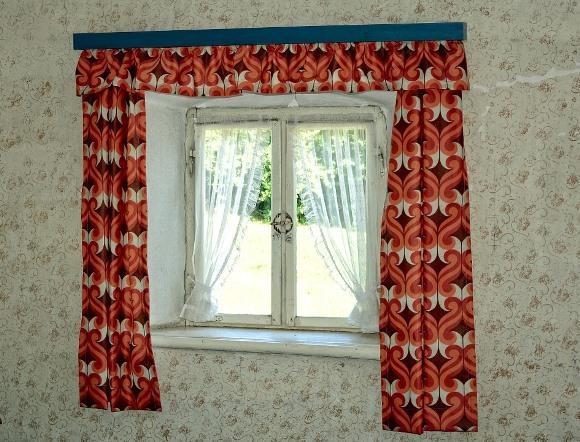 Dicas para limpar cortinas e persianas. (Foto Ilustrativa)