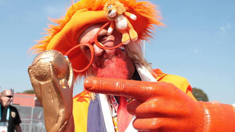 Disfarces para o Carnaval - Preços, onde comprar (Foto: Exame/Abril)