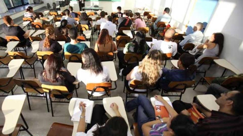 EJA 2016 SP Inscrições RJ, SE, BH, DF (Foto: Exame/Abril)