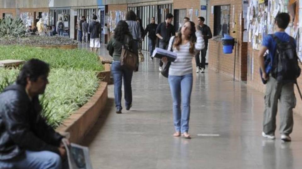 Universidades são avaliadas por meio desta prova  (Foto: Exame/Abril)