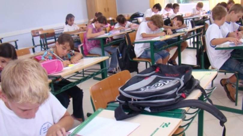 Busque conhecer o esquema de ensino e os profissionais envolvidos na escola (Foto: Exame/Abril)