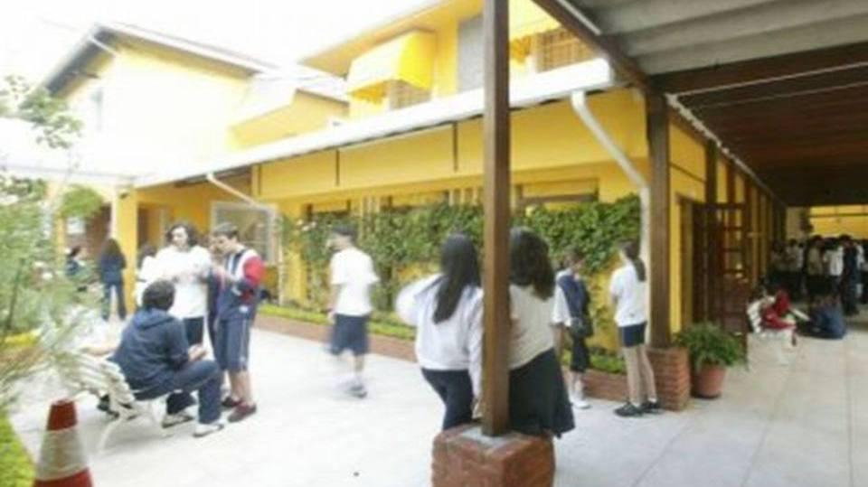 Escolas oferecem espaços de interação e estudo (Foto: Exame/Abril)