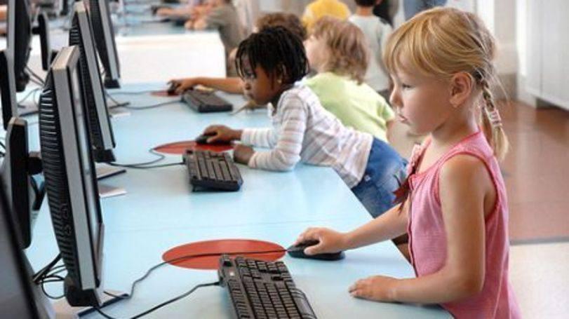 Educação particular é considerada melhor do que a pública (Foto: Exame/Abril)