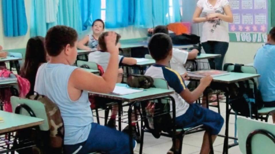 Mudança precisa ser feita e criança deve estar ciente (Foto: Exame/Abril)
