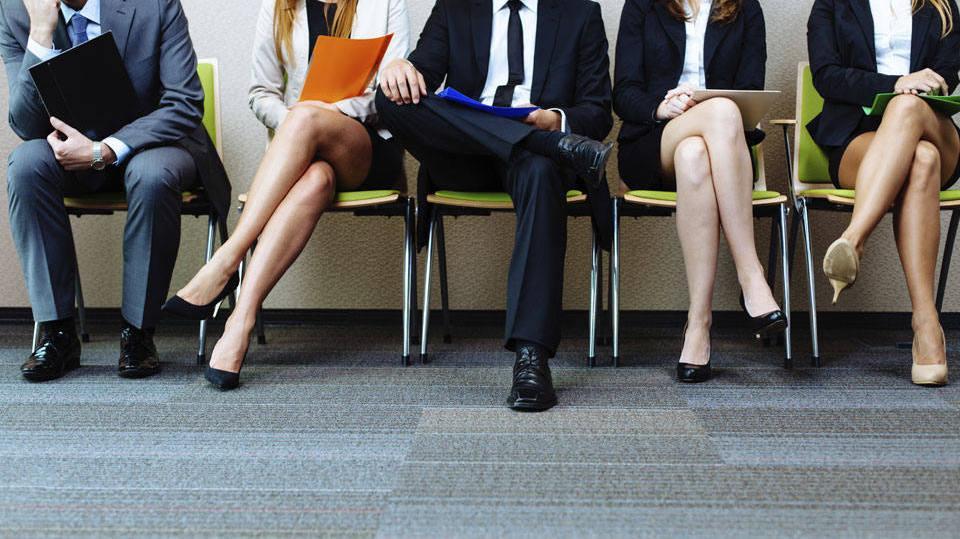 O que não faltam são oportunidades (Foto: Exame/Abril)
